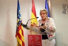 """Barceló sobre l'Atenció Domiciliària: """"En cap cas utilitzarem una bicicleta"""""""
