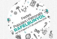 Las fiestas Populares y Patronales de Rafelbunyol abren su edición 2018