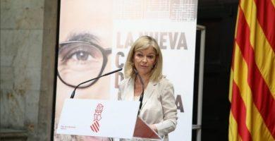 """Bravo assegura que """"no s'escatimarà esforços"""" en la formació professional per lluitar contra la violència de gènere"""