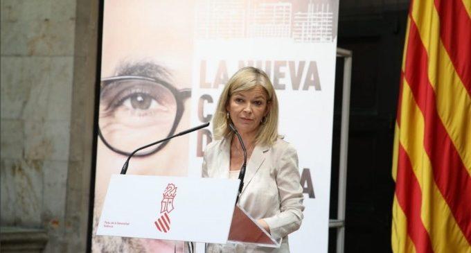 """Bravo assegura davant la crítica d'Oltra que la comissaria de violència de gènere """"no és excloent"""" d'altres iniciatives"""