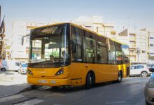 Llum verda al nou projecte de bus amb serveis expressos entre València i Alacant