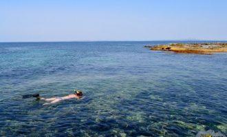 Las calas y playas más bonitas de la Comunidad Valenciana