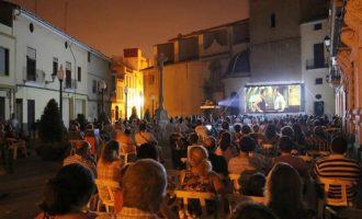 El cinema d'estiu arriba a Torrent