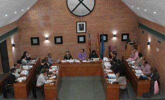 Aldaia decreta tres dias de luto por el fallecimiento de la concejala de Fallas, Eduación y Comercio