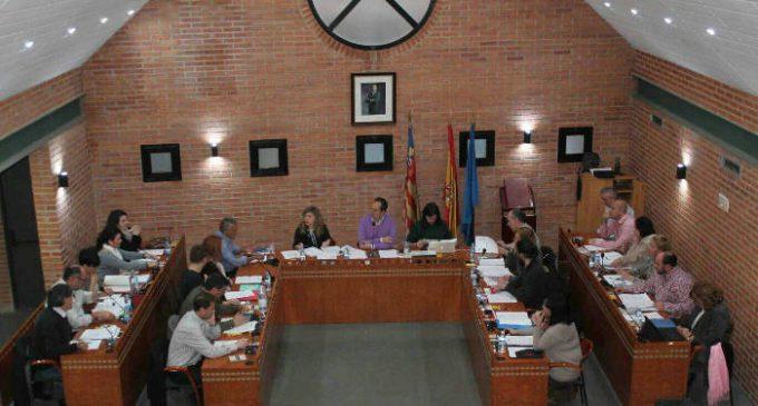 El consell de transparència inadmet 2 denúncies del regidor Juanjo Llorente contra el govern d'Aldaia
