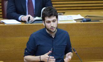Estañ, Lima i Gascó acorden una candidatura a les primàries de Podem amb Martínez Dalmau de candidat