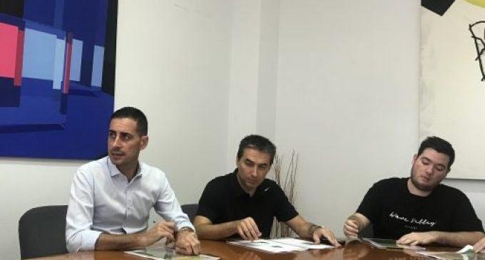 Carlos Fernández: 'Hem hagut d'assumir la motxilla que ens va deixar el PP'