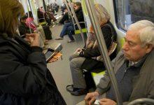 Més de 140.000 viatgers van usar gratis Metrovalencia, TRAM d'Alacant i TRAM de Castelló aquest diumenge
