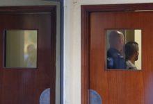 A presó el membre de 'La Manada' detingut per presumpte robatori amb violència en un centre comercial