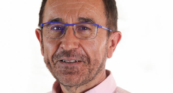 Andrés Perelló serà el nou ambaixador de la Unesco