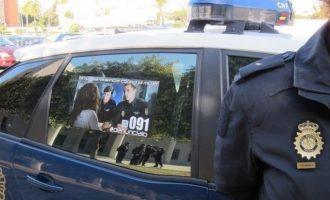 Detingut un dels presumptes autors de l'apunyalament d'un home en la Fira de Xàtiva