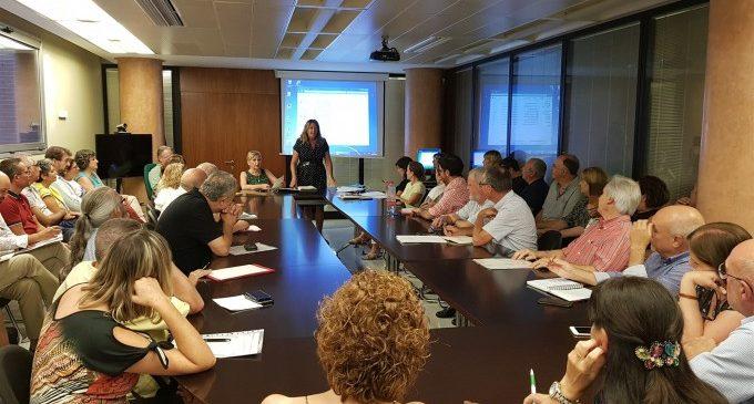 Sanidad estudia soluciones a las incidencias del nuevo contrato de transporte sanitario