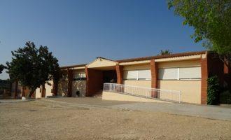 Picassent inverteix més de 20.000 euros en el manteniment i l'adequació dels centres escolars