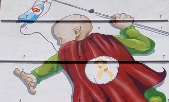 """No dejes de seguirme"": la lucha contra el cáncer infantil"