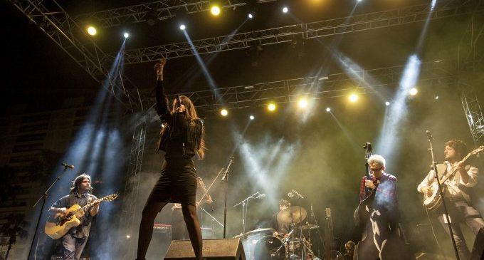 Mueveloreina, Badlands i Sense Sal completen el cartell de Sona la Dipu