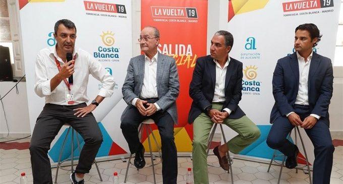 La Volta Ciclista 2019 començarà amb una contrarellotge en Les Salines de Torrevella