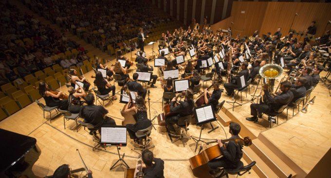 La música amb què València transporta sentiments i cultura