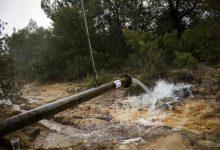 Més de 160 municipis demanen ajuda a la Diputació per a millorar la seua xarxa de proveïment d'aigua potable