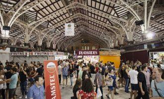 El Bonic/a Fest omple de vida els mercats municipals amb un gran èxit de públic