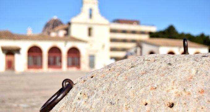 La reconstrucció del Pati de les Sitges tindrà una dotació de 274.000 euros