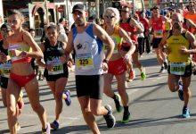 700 corredors i corredores pujaran a l'Ermita de la Montieleta en el Circuit de la Dipu