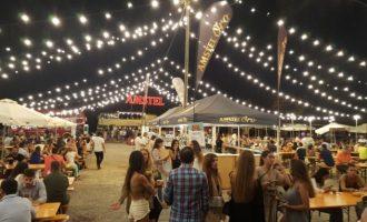 Disfruta de las mejores 'food trucks' en la III edición de Amstel València Market
