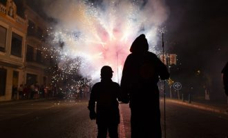 Picassent dóna inici a les Festes Majors 2018
