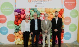 IV Fòrum: Los mercados se preparan para ser la base de la alimentación sostenible