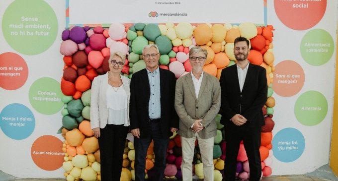 IV Fòrum: Els mercats es preparen per a ser la base de l'alimentació sostenible