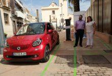 Alcàsser aposta per la mobilitat sostenible