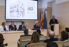 Ribó aposta per la investigació en el Centre Internacional sobre Alimentació Sostenible