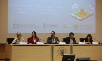 Gandía acoge las Jornadas de Turismo Inteligente