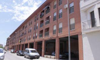 Adjudicades sis vivendes socials a Picassent