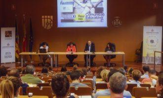 Sanitat presenta l'oferta educativa 2018-2019 del Pla Municipal de Drogodependències