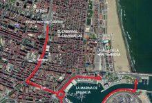 València acull la Copa d'Europa de Triatló 2018