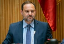 """Ábalos califica de """"razonable"""" que Puig quiera optar a ser reelegido Secretario General del PSPV"""