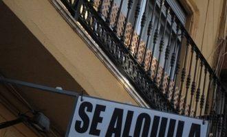 """La Generalitat publicarà de manera """"imminent"""" les ajudes al lloguer a les quals destinarà 21 milions d'euros"""