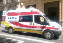 Un ciclista mor en un accident amb un camió en la V-23 entre Puçol i Sagunt