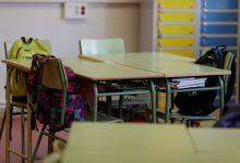 València suspén les classes en tots els centres educatius