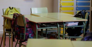 Instal·lacions educatives de qualitat, el repte del govern del Rialto