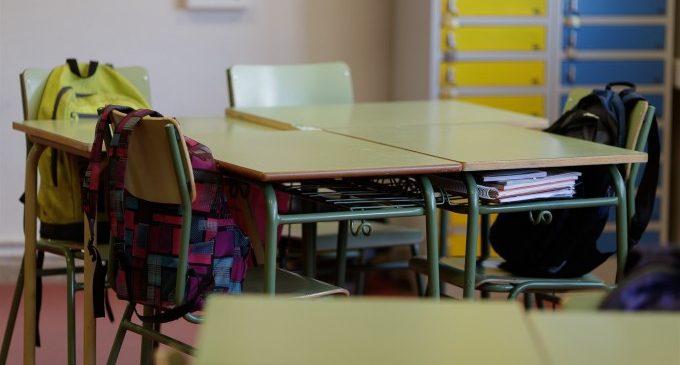 L'arranjament escolar del pròxim curs preveu més aules en totes les etapes