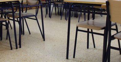55 municipios suspenden las clases por el temporal