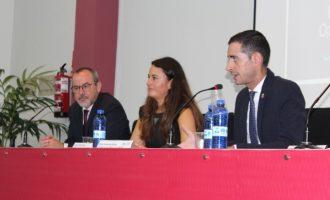 """Bielsa: """"Queremos impulsar con paso firme la digitalización en nuestros ayuntamientos, hacia la perspectiva 2020"""""""