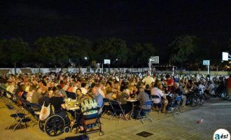 Alfafar celebra su Semana del Mayor 2018