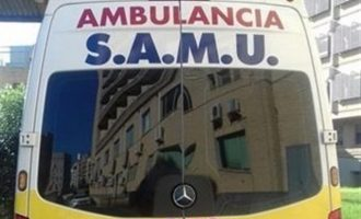 Un trabajador fallece al caerle una puerta encima en una empresa de Alboraia