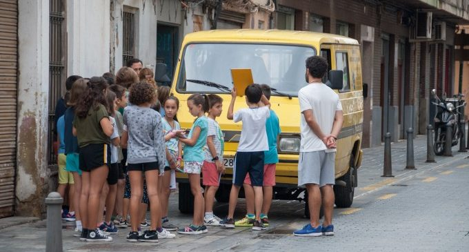 Els xiquets i adolescents valencians seran ciutadans de ple dret amb la Llei de la Infància i l'Adolescència