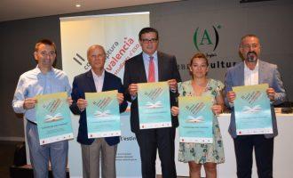 La AVL convoca el II concurso escolar de escritura en valenciano con el lema 'La festa que més t'estimes'