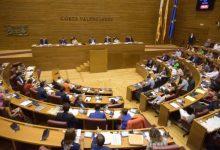 Les Corts aproven demanar al Govern que estudie la reversió de totes les concessions de l'AP-7 a la Comunitat Valenciana