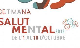 Llíria celebra una nueva edición de la Semana de la Salud Mental con múltiples actividades