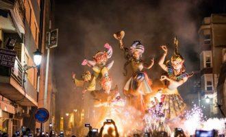 Cullera celebrará Fallas en octubre para atraer al turismo asiático
